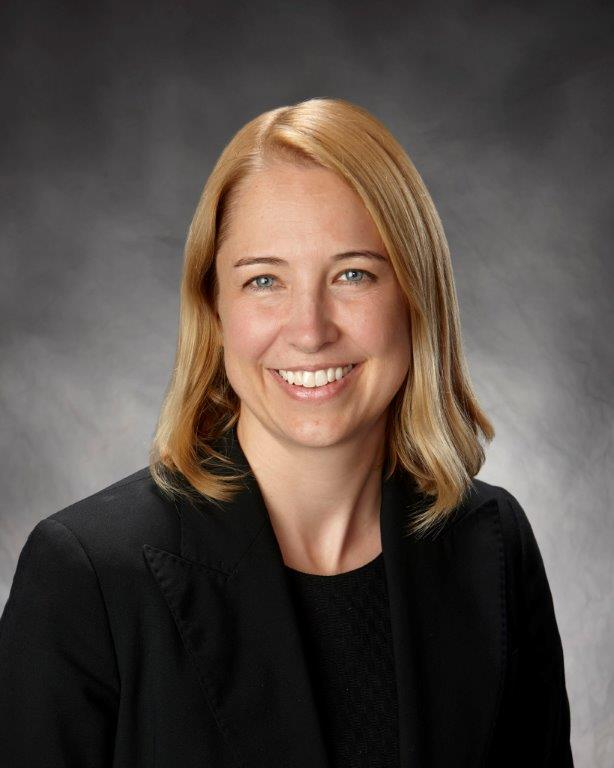 Allison Harris